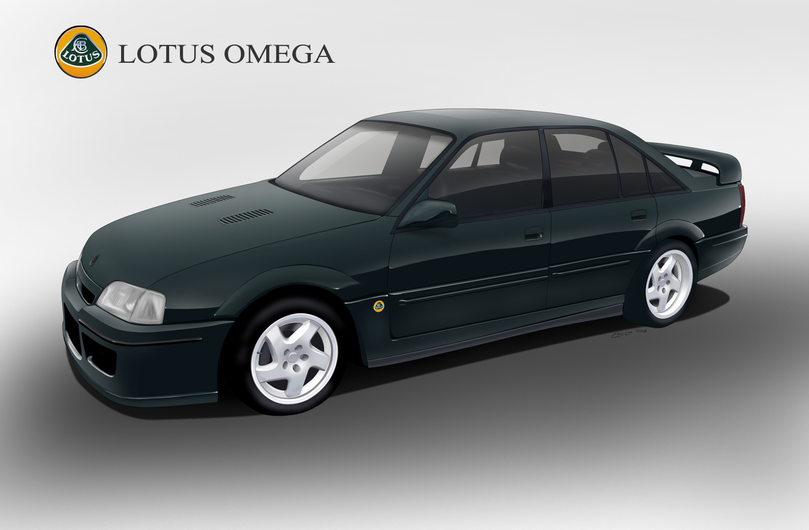 request lotus opel omega requests driftmods lfs mods. Black Bedroom Furniture Sets. Home Design Ideas